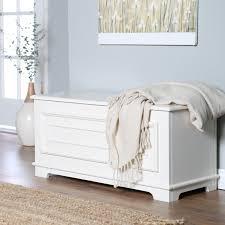 Cedar Bedroom Furniture Belham Living Surveyor Cedar Chest Espresso Hayneedle