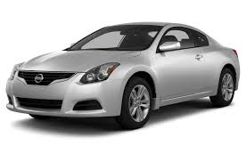 nissan altima for sale under 2000 2013 nissan altima 2 5 s 2dr coupe pricing and options
