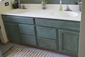 Painting Bathroom by Bathroom Cabinets Painting Wood Bathroom Vanity Chalk Paint