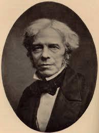 Biografi Singkat Michael Faraday: Penemu Hukum Faraday