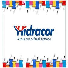Catálogo de Cores Hidracor