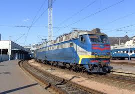 Kiev Passazhirskiy