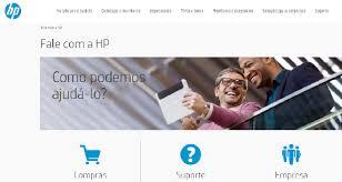 Assistência Técnica HP | Rede Autorizada da HP