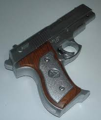 Armas reales resident evil 4
