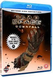 Dead Space: Downfall Космос: Территория Смерти