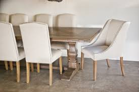 Custom Made Dining Room Furniture Furniture Cool Modern French Dining Chairs Chair Design Ideas