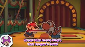 List of maps in Super Paper Mario   Super Mario Wiki  the Mario     Dolphin Forums   Dolphin Emulator Paper Mario  Sticker Star     Walkthrough  While