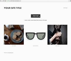 Squarespace by Squarespace Help Adding Index Page Anchor Links