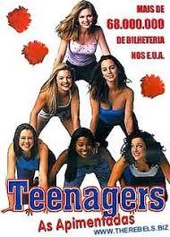 Assitir Teenagers – As Apimentadas