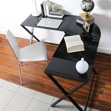 Xbox Gaming Desk by Amazon Com Walker Edison Soreno 3 Piece Corner Desk Black With