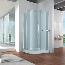 Interior Frameless Glass Door by Decoration Ideas Fantastic Shower Room Design With Frameless