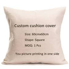 online buy wholesale custom photo pillow from china custom photo