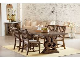 dining room 2017 distressed dining room table design ideas