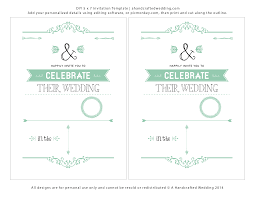 Making Wedding Invitation Cards Top Selection Of Free Wedding Invitation Template Theruntime Com