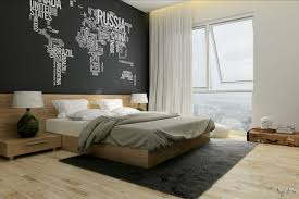 Bedroom Wall Ideas by Feature Wall Ideas Bedroom Photos And Video Wylielauderhouse Com