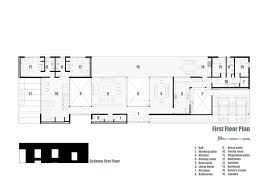 Small 3 Bedroom House Floor Plans by 3 Bedroom Rectangular House Plan 3 Bedroom House Plans Home