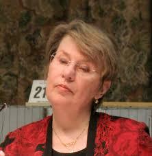 Ellen Crockett - Regional Director - TICA NW Region - ellencrockett