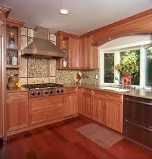 light cherry kitchen cabinets with ideas design 31936 kaajmaaja