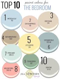 Colors That Help You Sleep by My Top 10 Paint Colors For The Bedroom That Will Help You Sleep