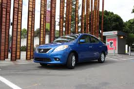 nissan canada back in the game review 2012 nissan versa sedan sunny the truth about cars