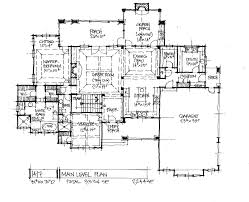 French Country Home Plans by 100 French Country Floor Plans Walkers Cottage House Plan