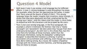 English literature essay topics Miss Ryan s GCSE English   Media   WordPress com