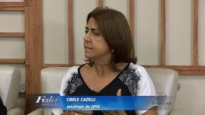 Psicóloga da Apae fala sobre o trabalho da instituição | Folha Vitória