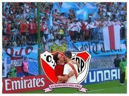 Emotiva carta de un hincha de River a los de Independiente
