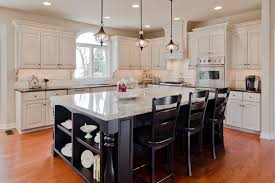 Black Pendant Light by Contemporary Glass Pendant Lights For Kitchen With Hanging Lights