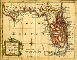 Palm Island Florida Map by Maps The Florida Memory Blog