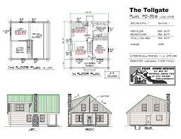 the tollgate pd0516 peak home design oregon