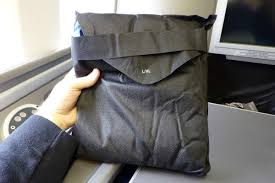 amenity kit faceoff united polaris first vs business