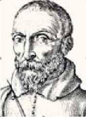 Giulio Cesare Croce
