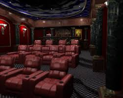 interior design ideas modern design luxury home theater villa