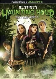 The Haunting Hour (2007) [Latino]