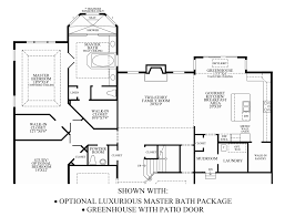 preserve at marvin the stansbury home design