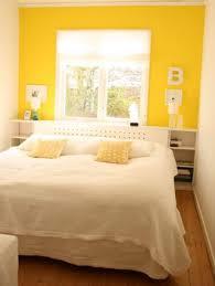 yellow modern small bedroom ideas room sets apartment designer