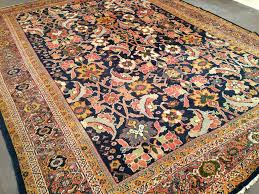 Persian Rugs Nyc by Classic Persian Rugs Come To Market In Jasper52 Auction Dec 4