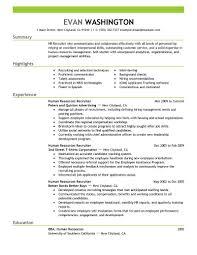 Recruiter Daily Planner Template Best Recruiter Resumes Awesome Hr Recruiter Job Description
