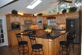 Kitchen Breakfast Bar Design Ideas Breakfast Bar And Stools Great Claremont House Kitchen Idolza