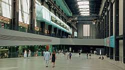 Tate Modern Floor Plan Tate Modern Wikipedia