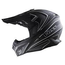white motocross helmets 801 x1 pro motocross helmet two tone magneto voss motorcycle
