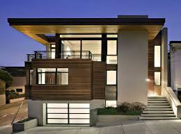 Home Design Modern Style by Home Exterior Appealing Modern Home Design S Modern With