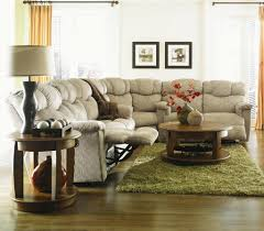 furniture lazyboy sectional with cool various designs and colors