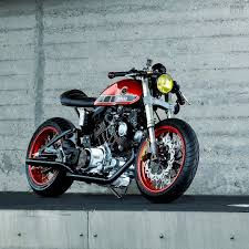 are we ready for a suzuki bandit cafe racer cafes cafe racer