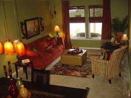 Brown And Yellow Living Room by Pale Yellow Living Room Ideas Brown Varnished Wooden Table Glass