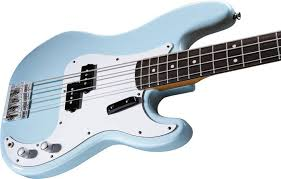 Fender Squier bass