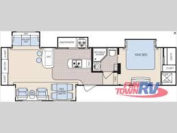 used 2008 dutchmen rv grand junction 34qre fifth wheel at fun town