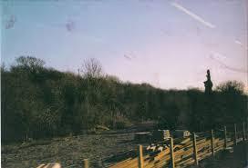 Ardley railway station