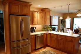 Crown Moldings For Kitchen Cabinets Simple Red Color Mahogany Wood Crown Molding Wall Mounted Kitchen